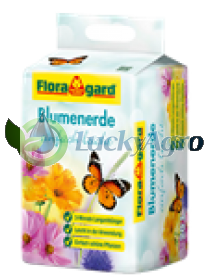 Substrat Blumenerde Light 20 litri